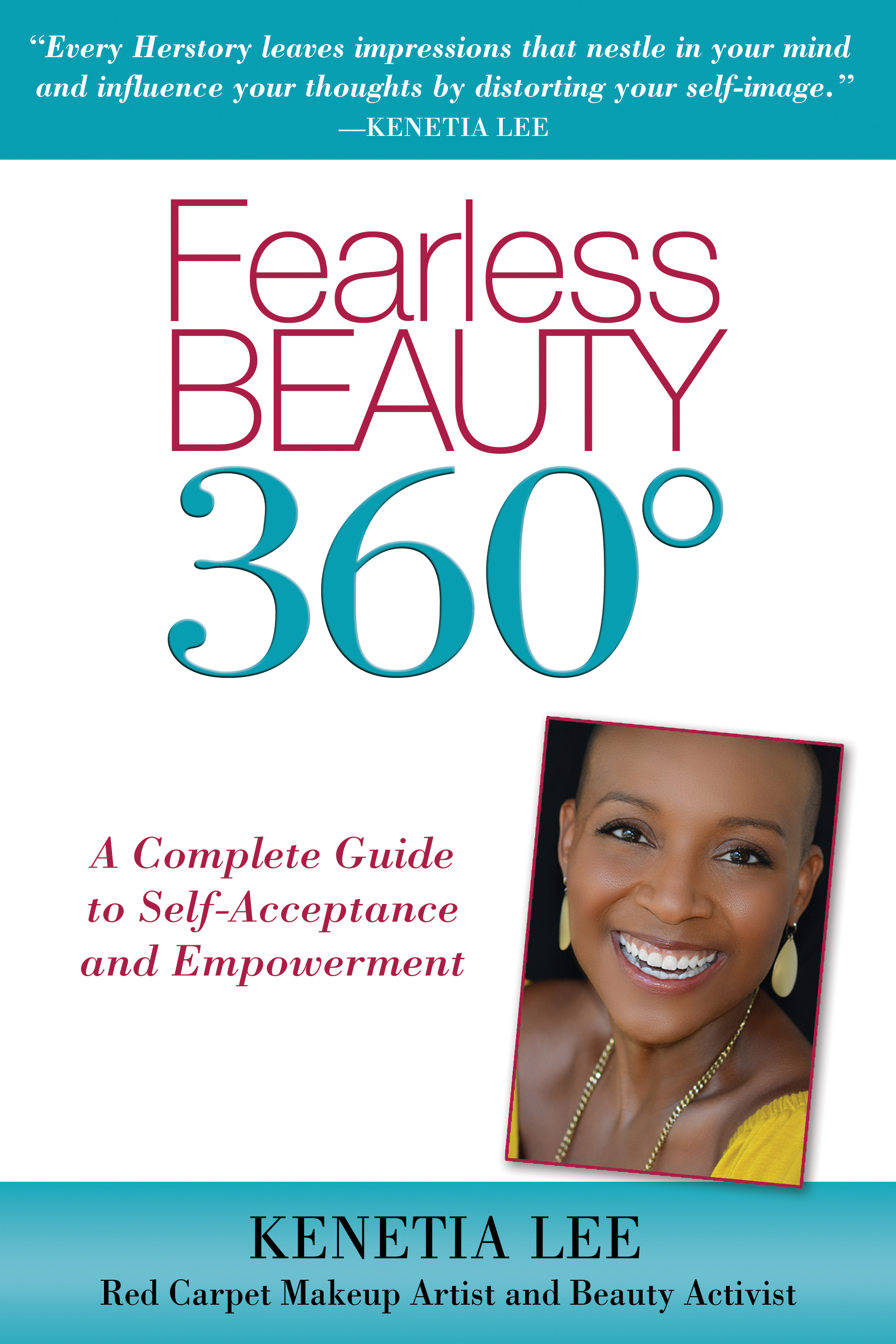 Fearless Beauty 360
