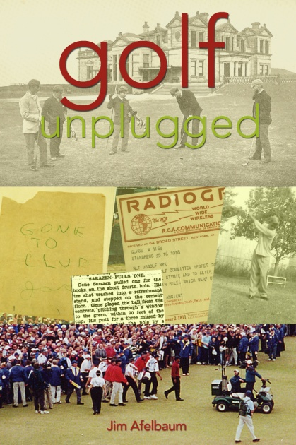 Golf Unplugged
