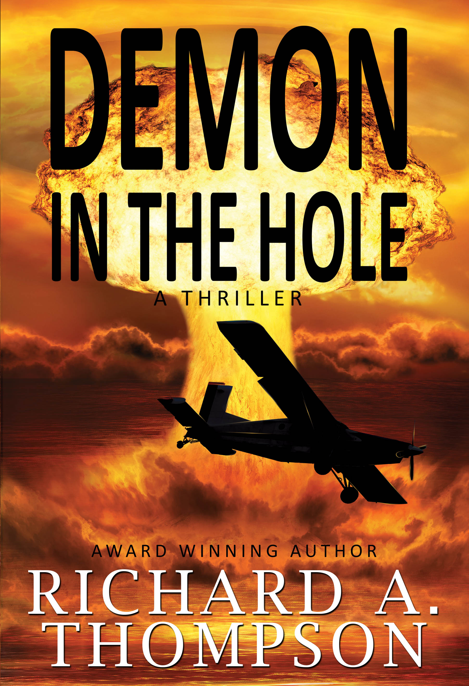 Demon In The Hole