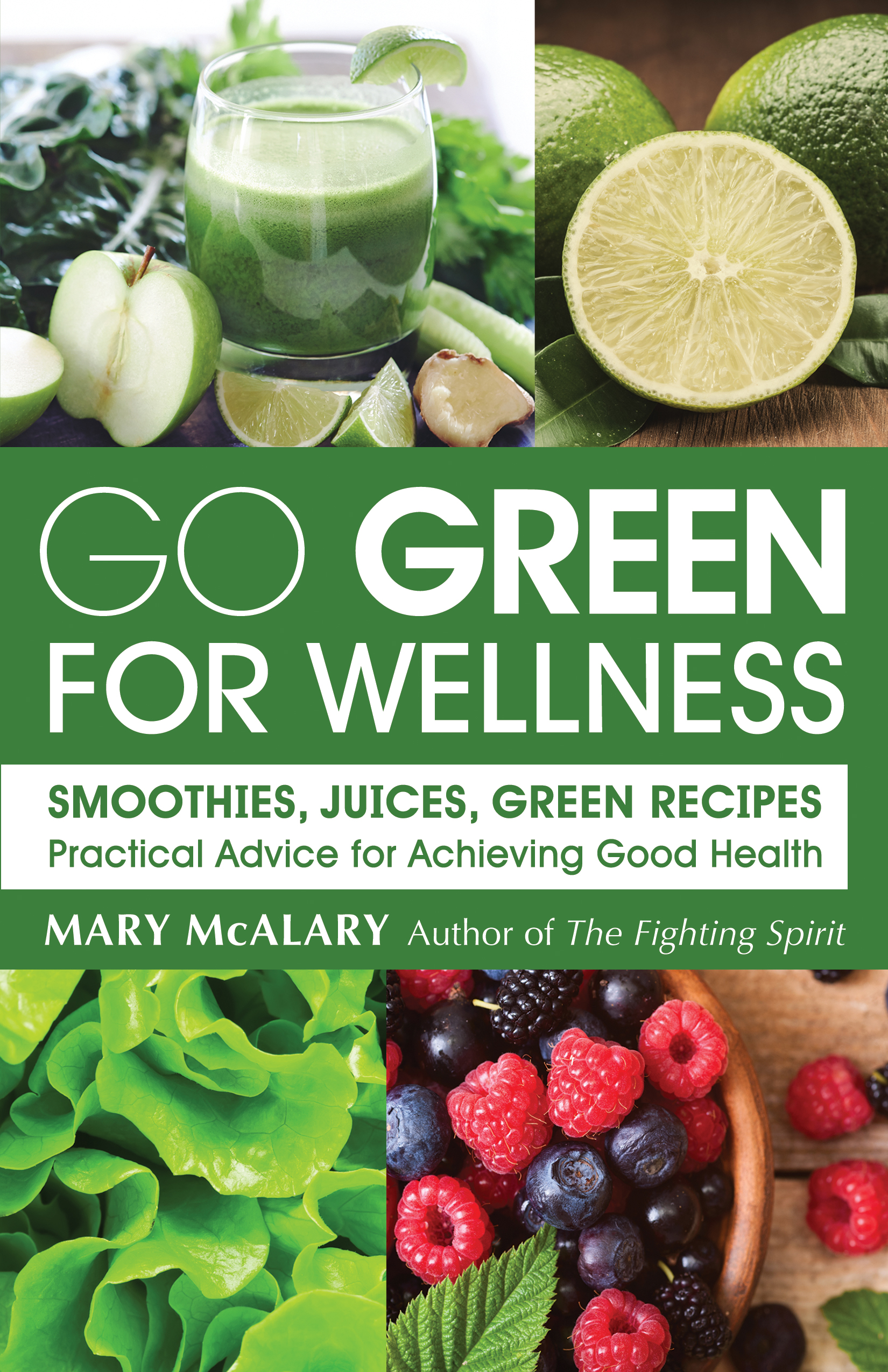 Go Green For Wellness