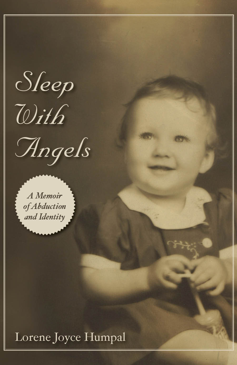 Sleep With Angels