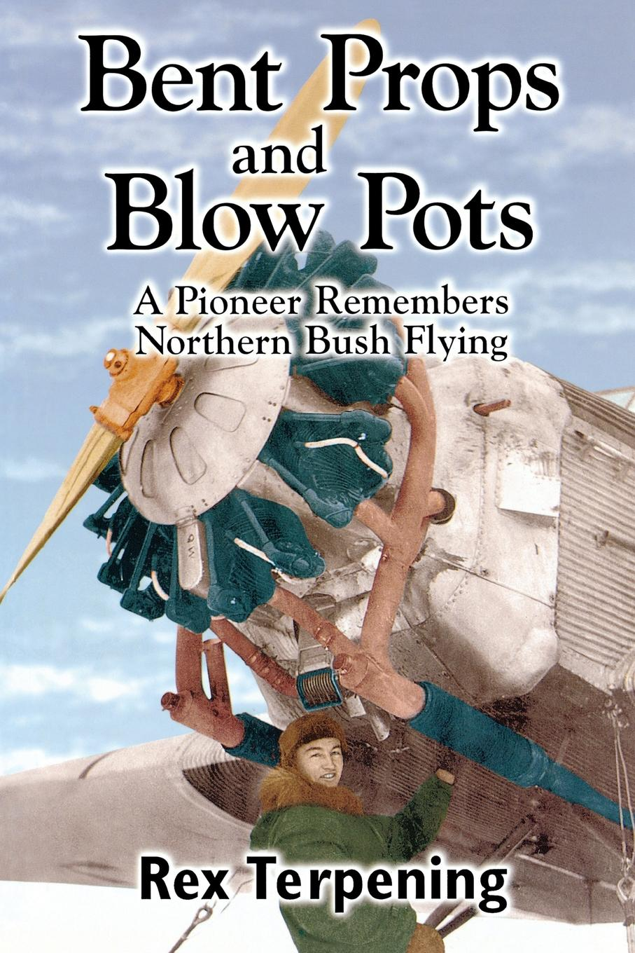 Bent Props & Blow Pots