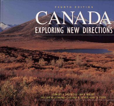 Canada: Exploring New Directions