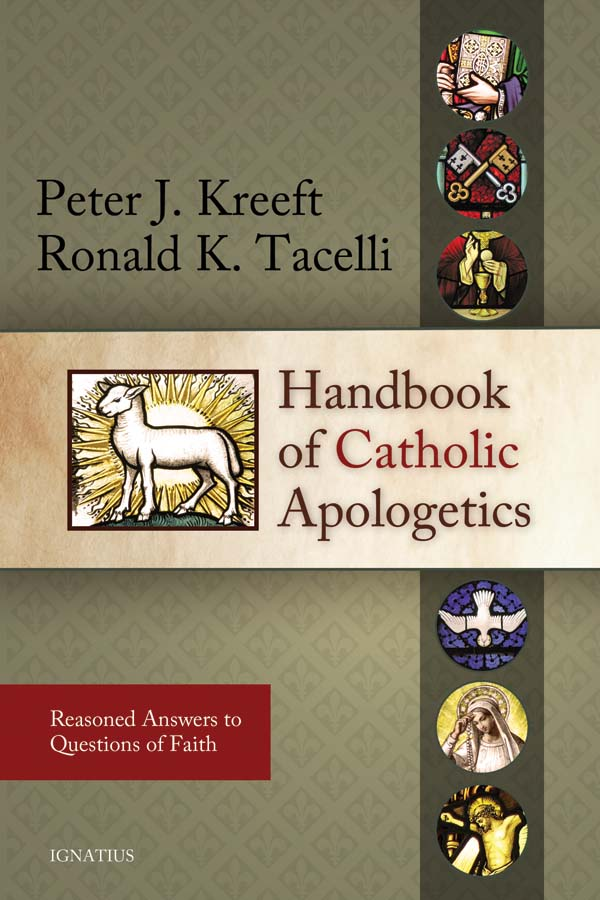 fundamentals of the faith essay in christian apologetics Abebookscom: fundamentals of the faith: essays in christian apologetics (9780898702026) by peter kreeft and a great selection of similar new, used and collectible books available now at great prices.