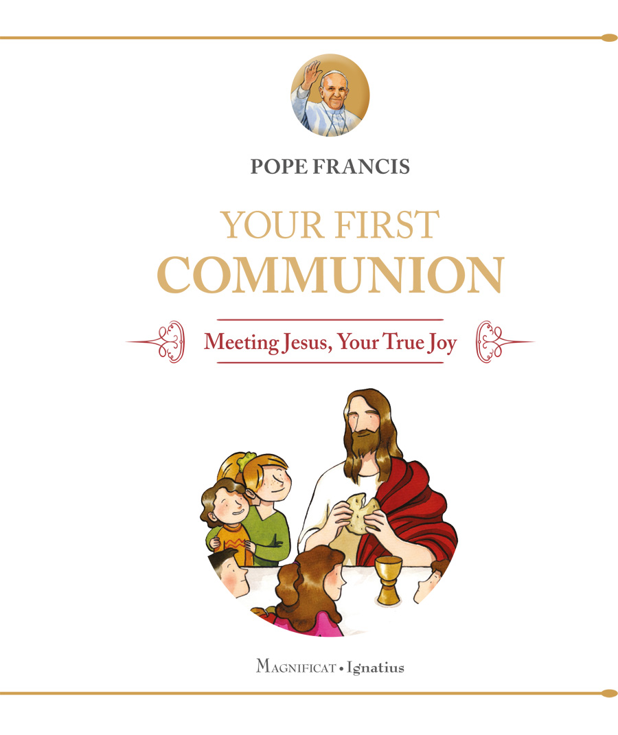 Your First Communion