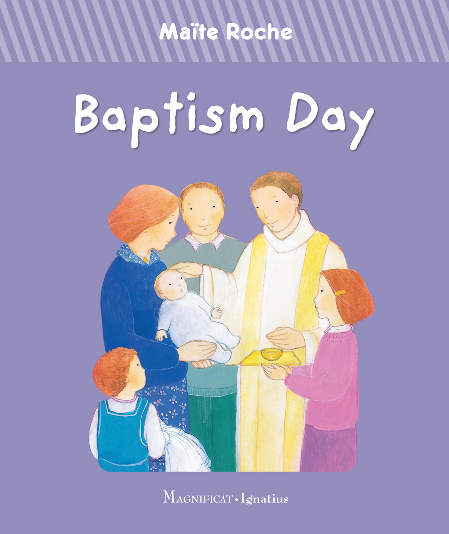 Baptism Day