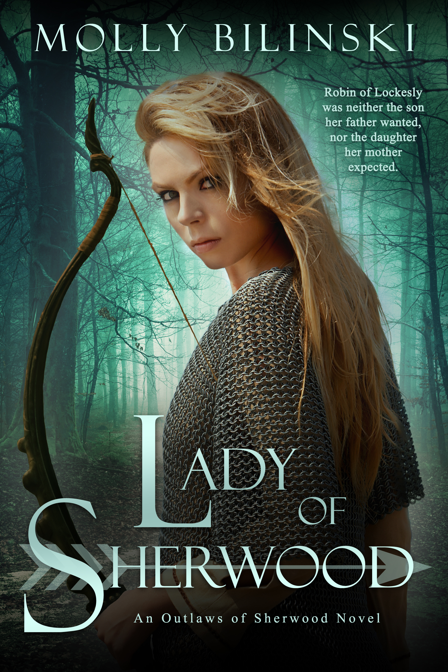Lady of Sherwood