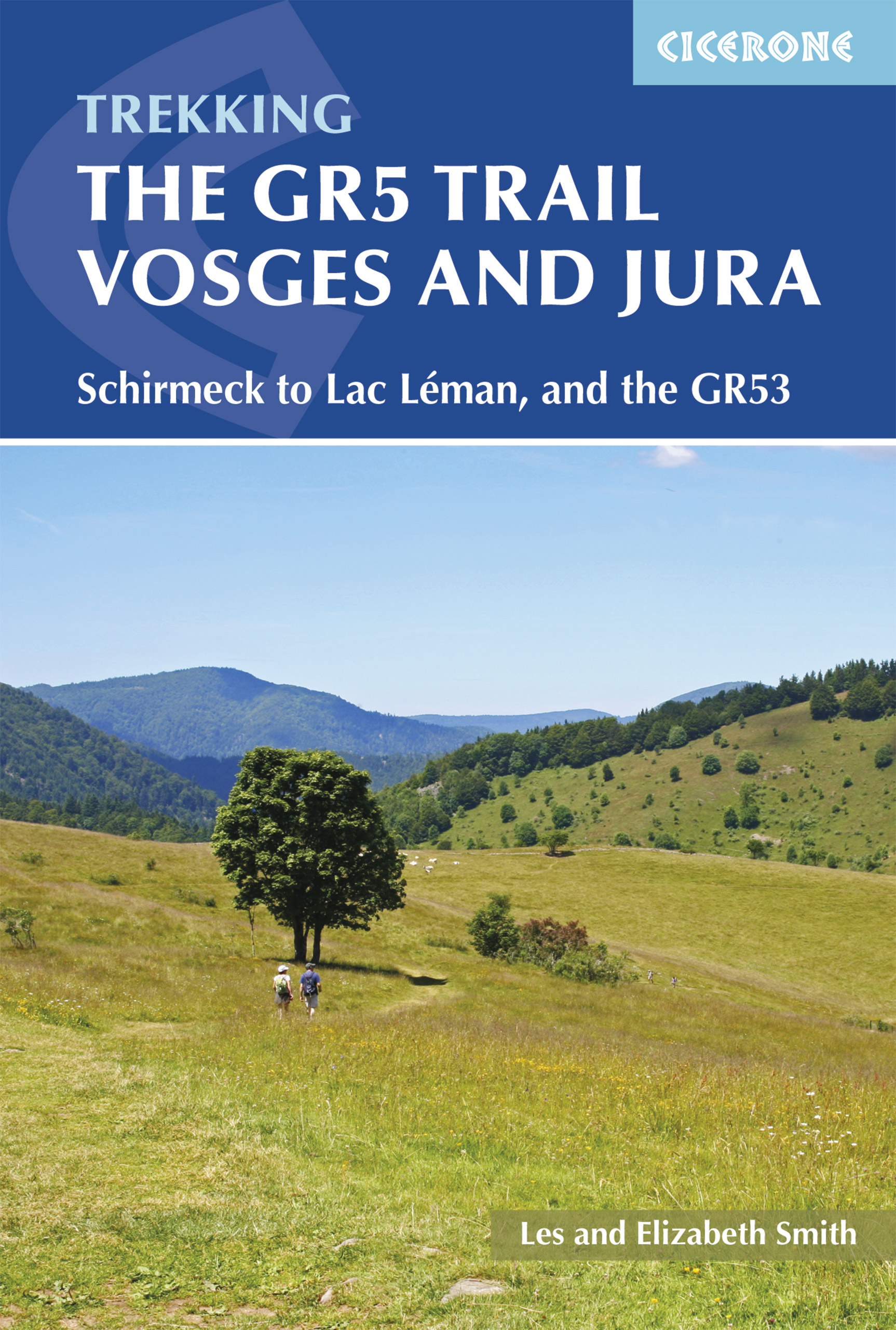 The GR5 Trail – Vosges and Jura