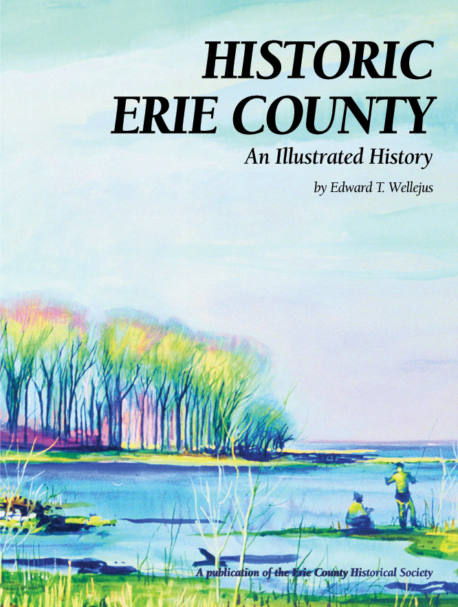 Historic Erie County
