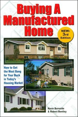 Buying a Manufactured Home