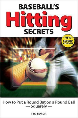 Baseball's Hitting Secrets