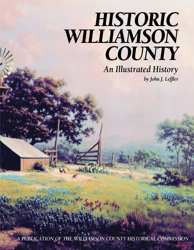 Historic Williamson County