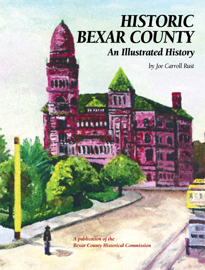 Historic Bexar County