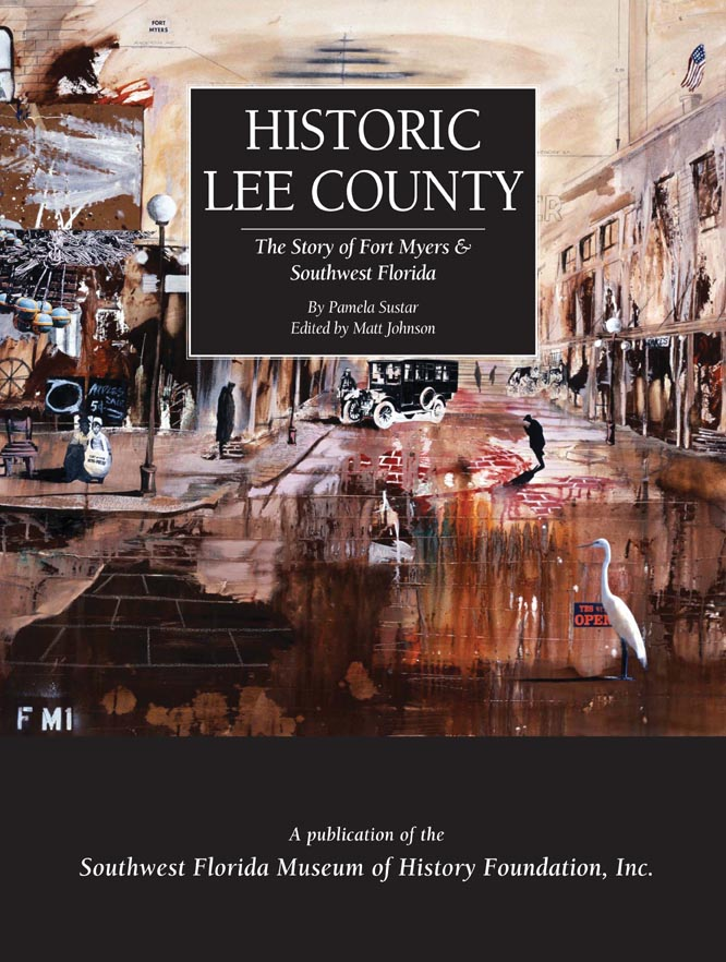 Historic Lee County