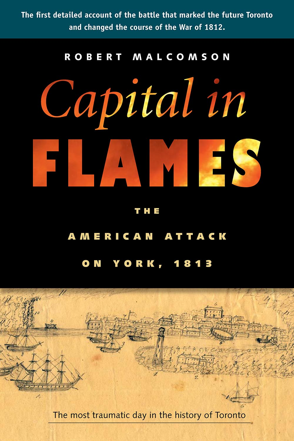 Capital in Flames