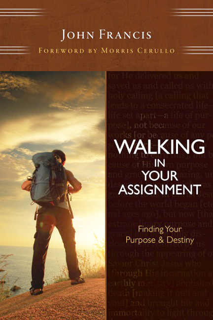 Walking in Your Assignment