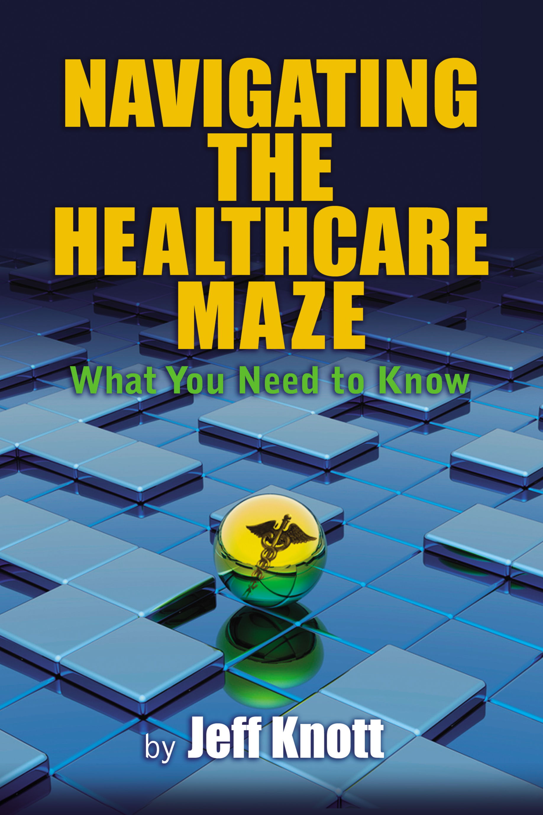 Navigating the Healthcare Maze