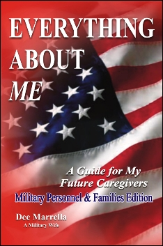 Everything About ME for Military Personnel and Families