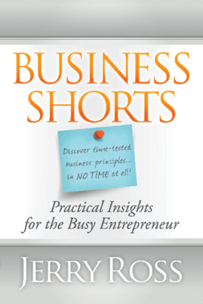 Business Shorts