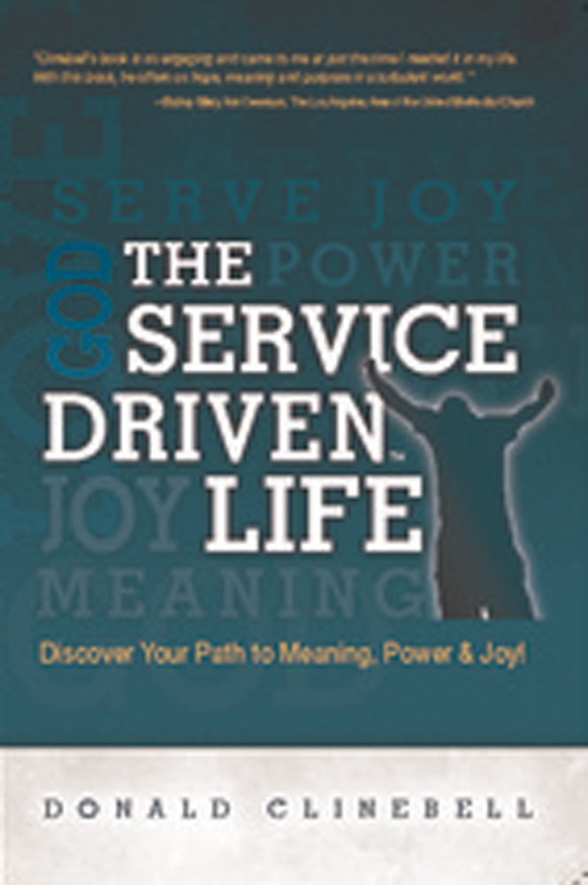 The Service Driven Life