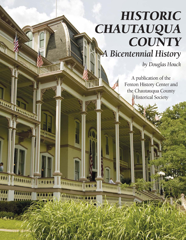 Historic Chautauqua County