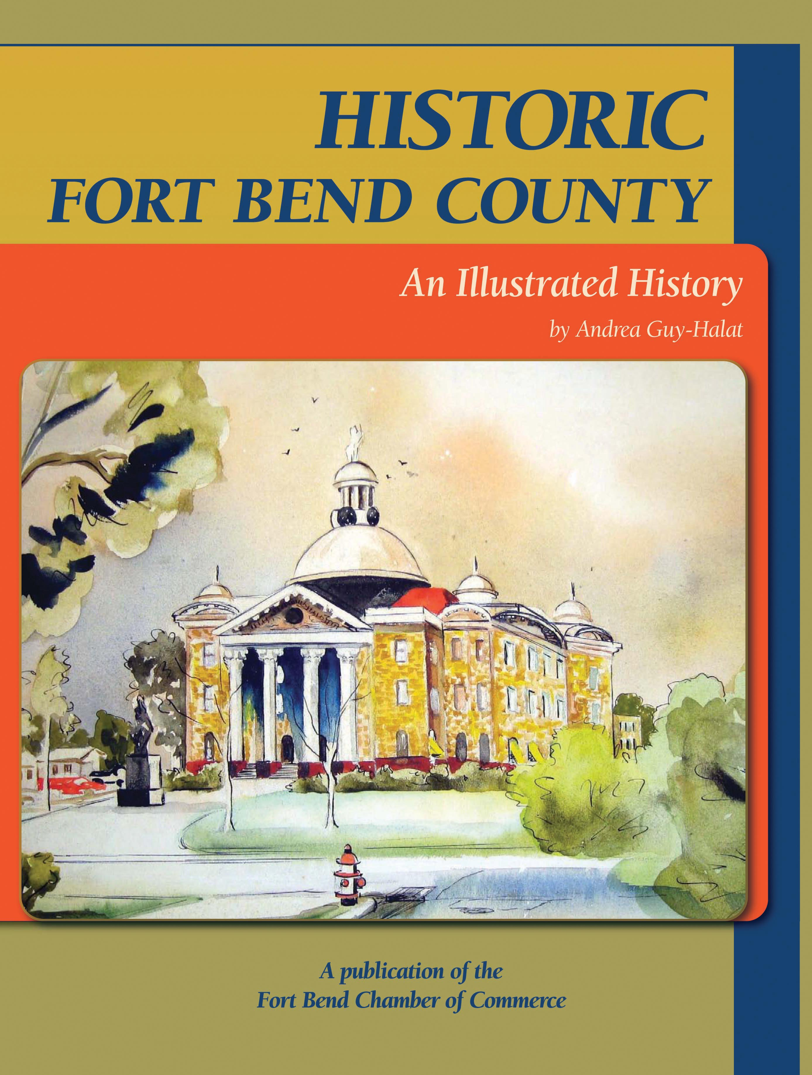 Historic Fort Bend County