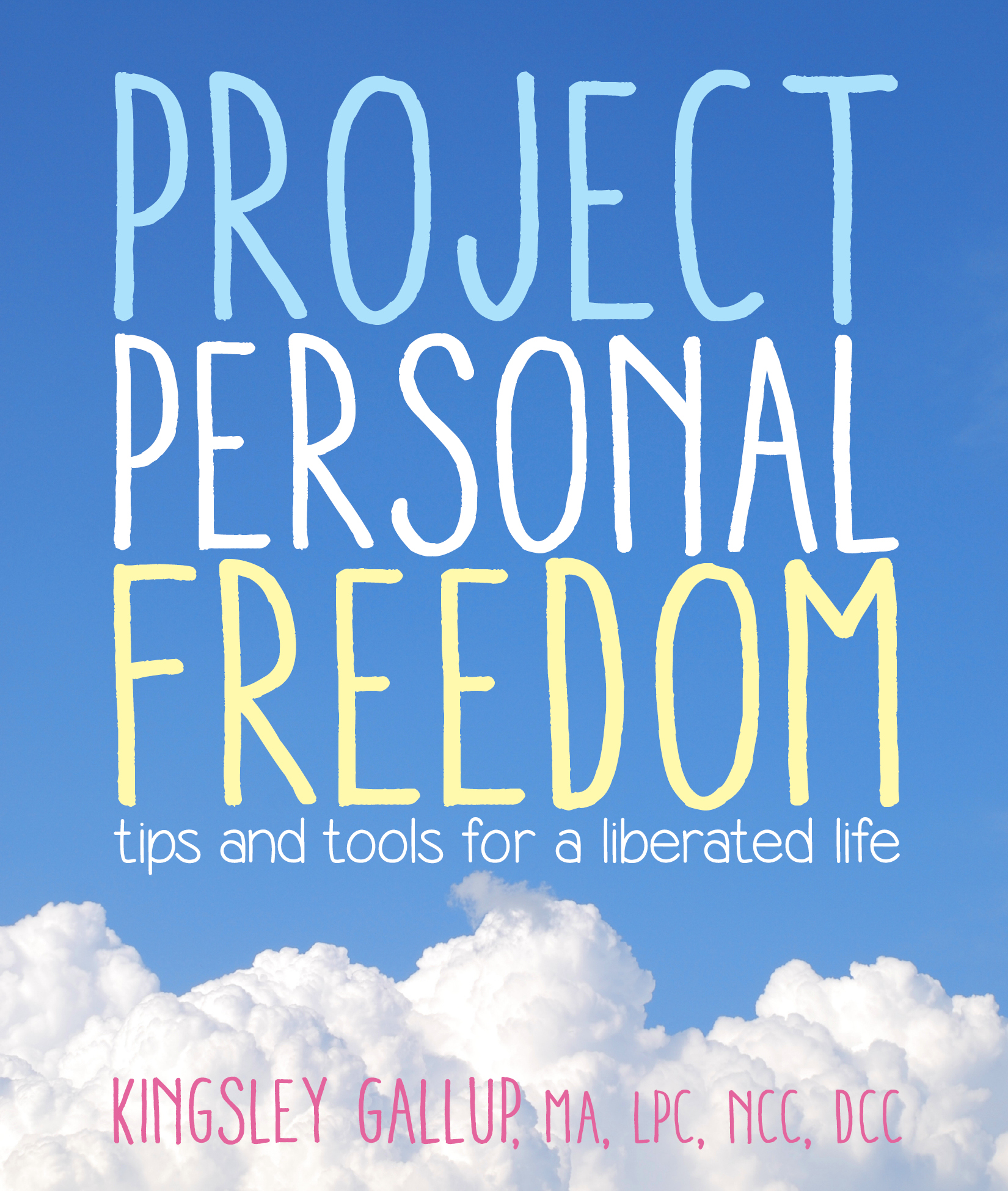 Project Personal Freedom