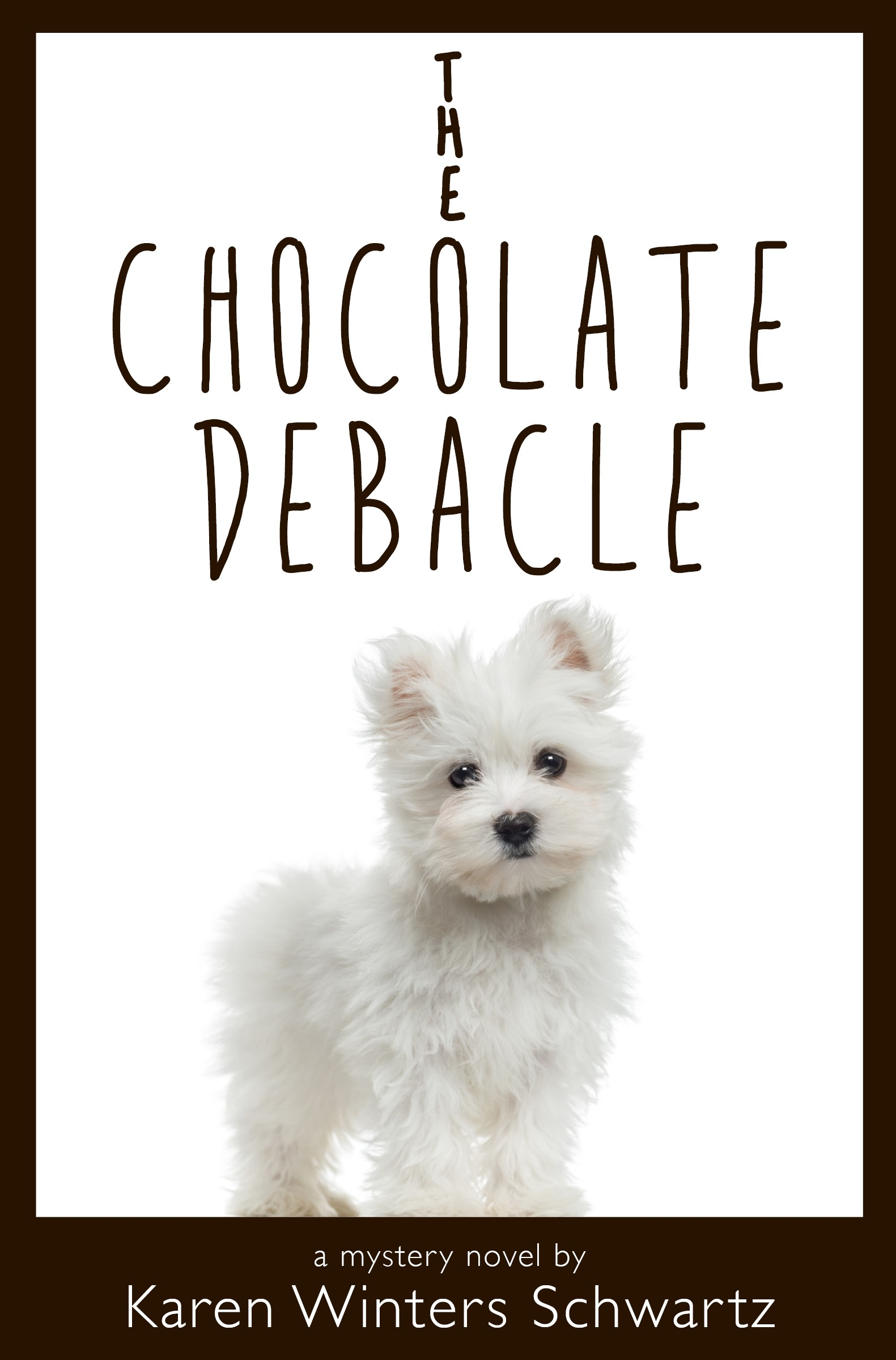 The Chocolate Debacle