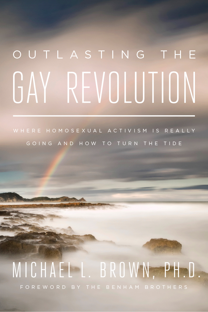 Outlasting the Gay Revolution