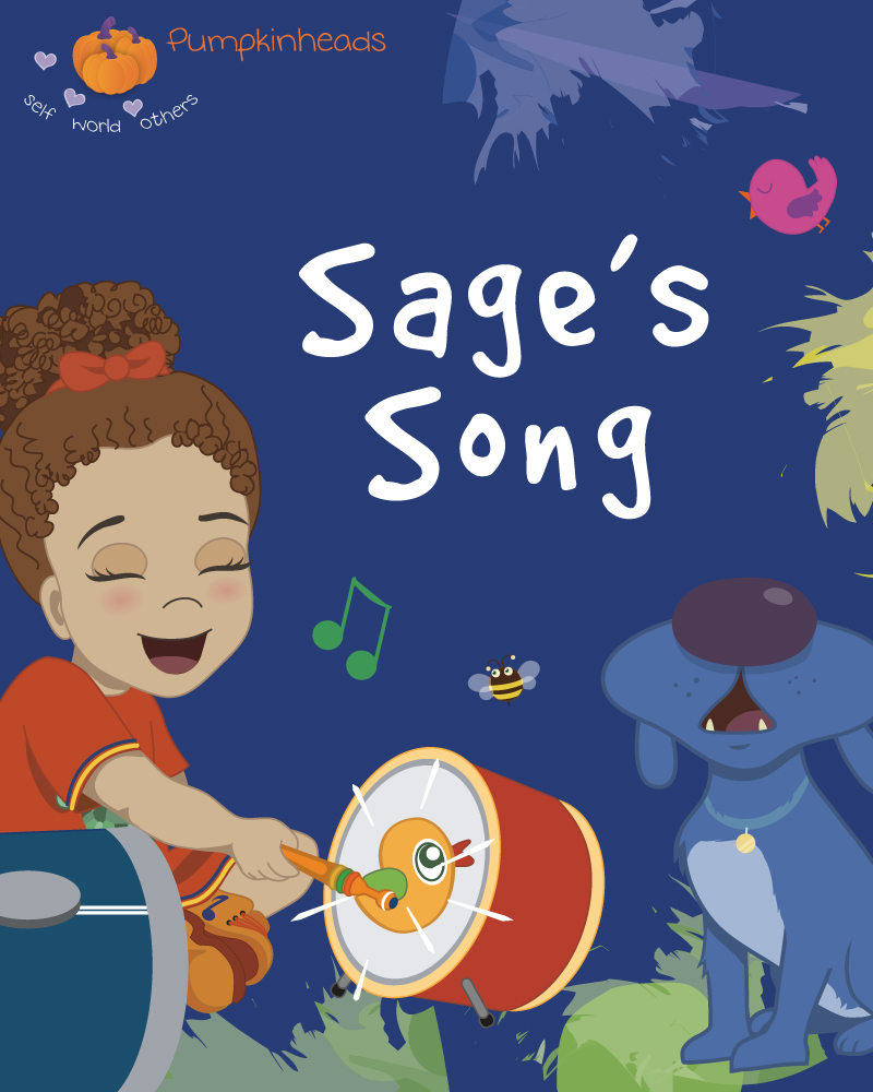 Sage's Song