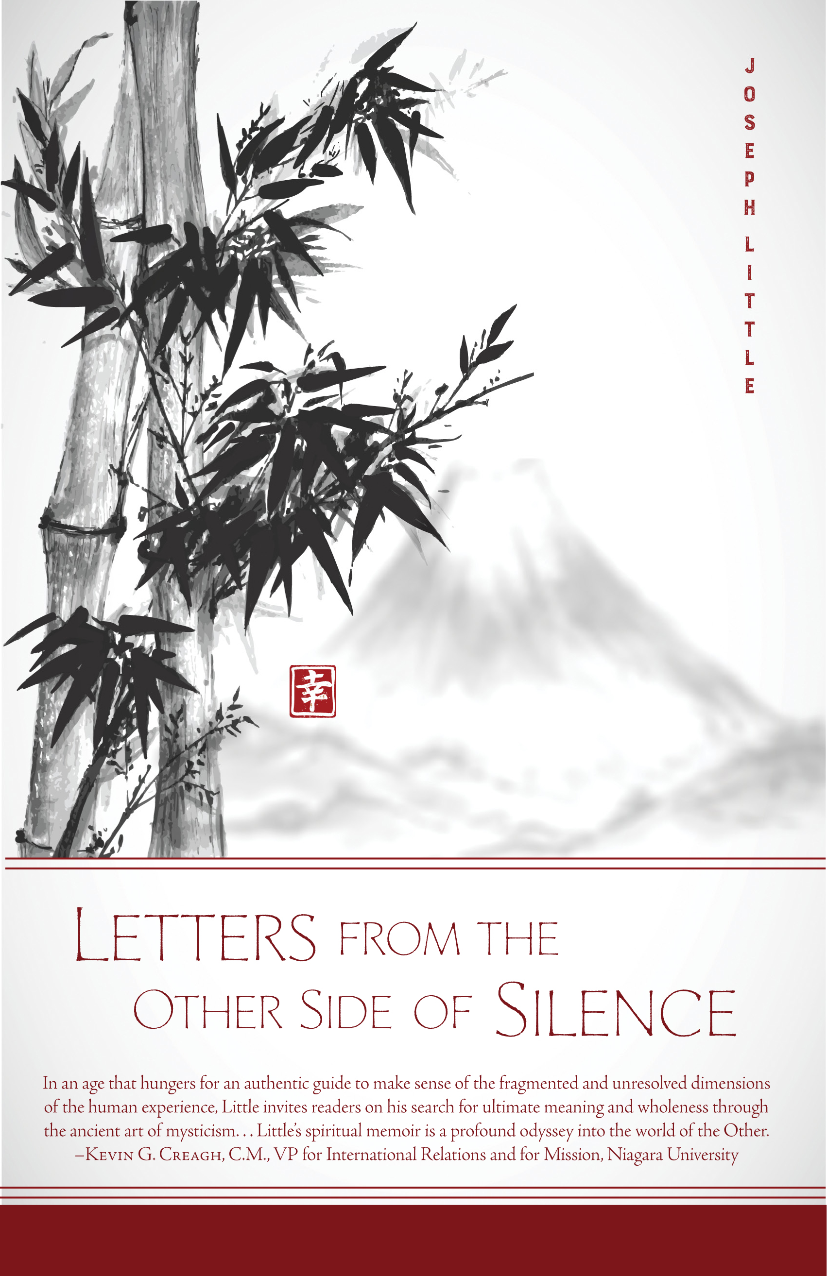 Letters from the Other Side of Silence