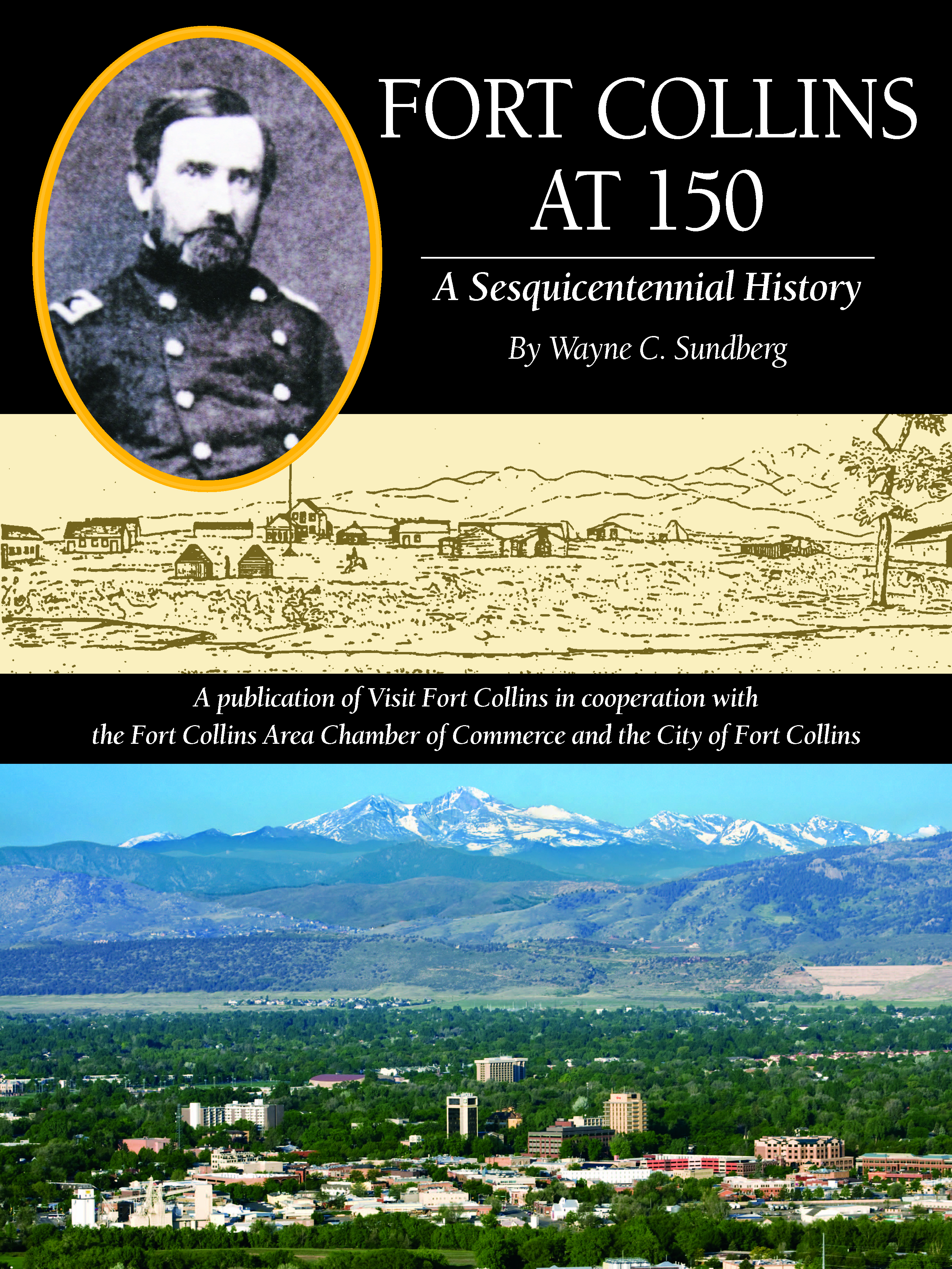 Fort Collins at 150 - A Sesquicentennial History