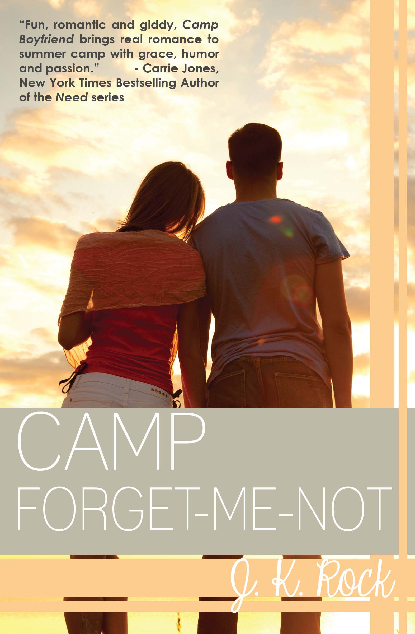 Camp Forget-Me-Not
