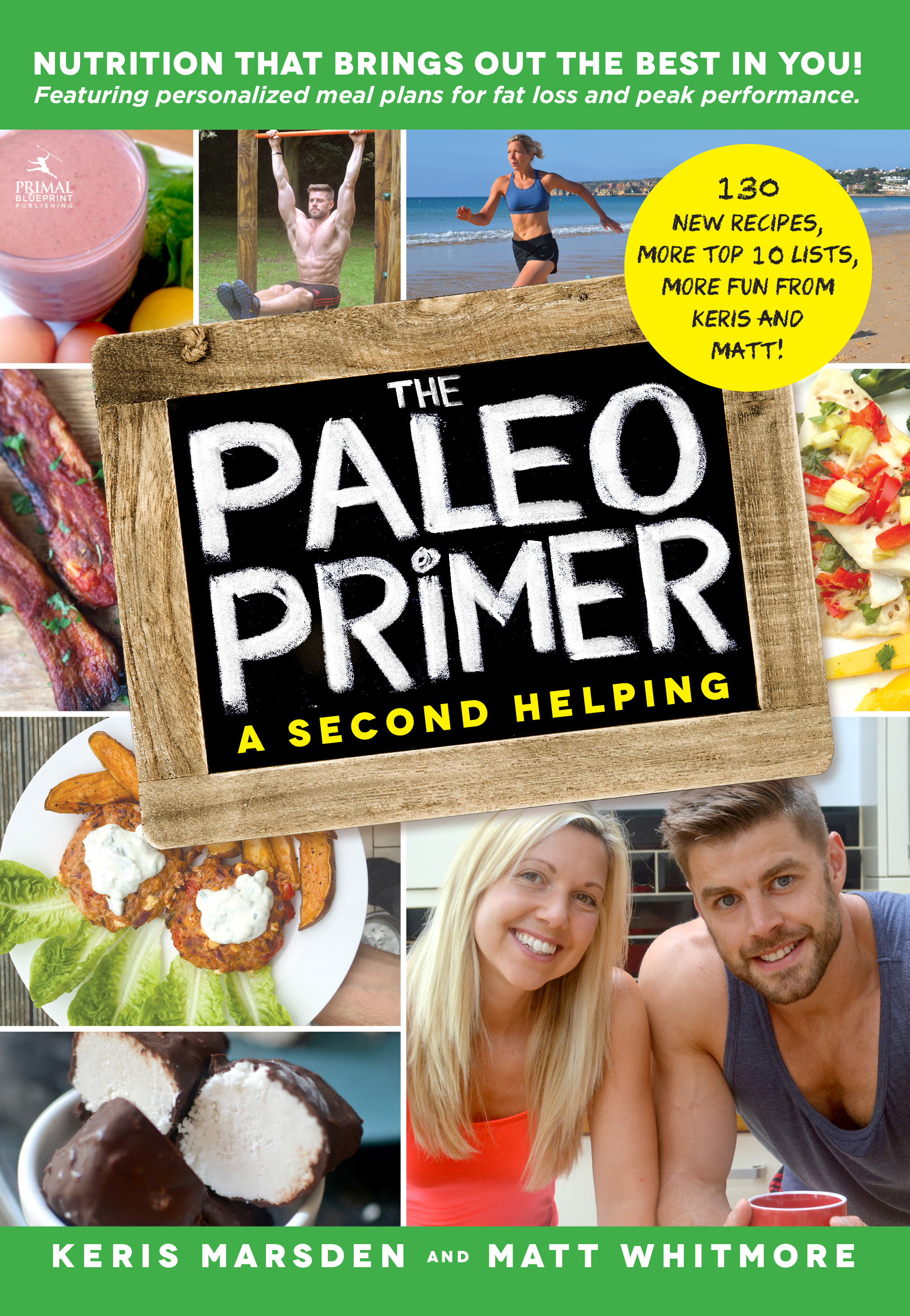 The Paleo Primer (A Second Helping)