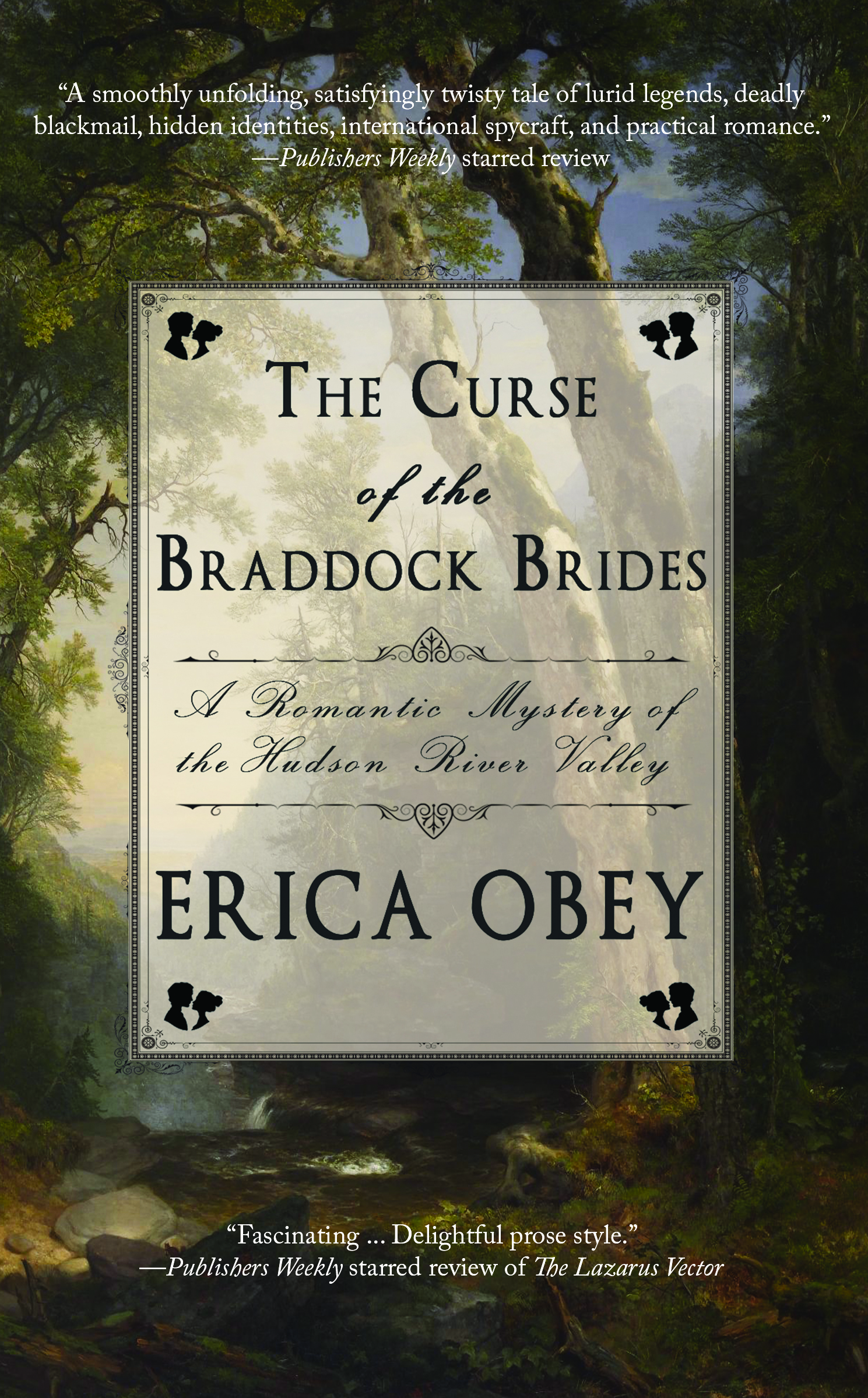 The Curse of the Braddock Brides