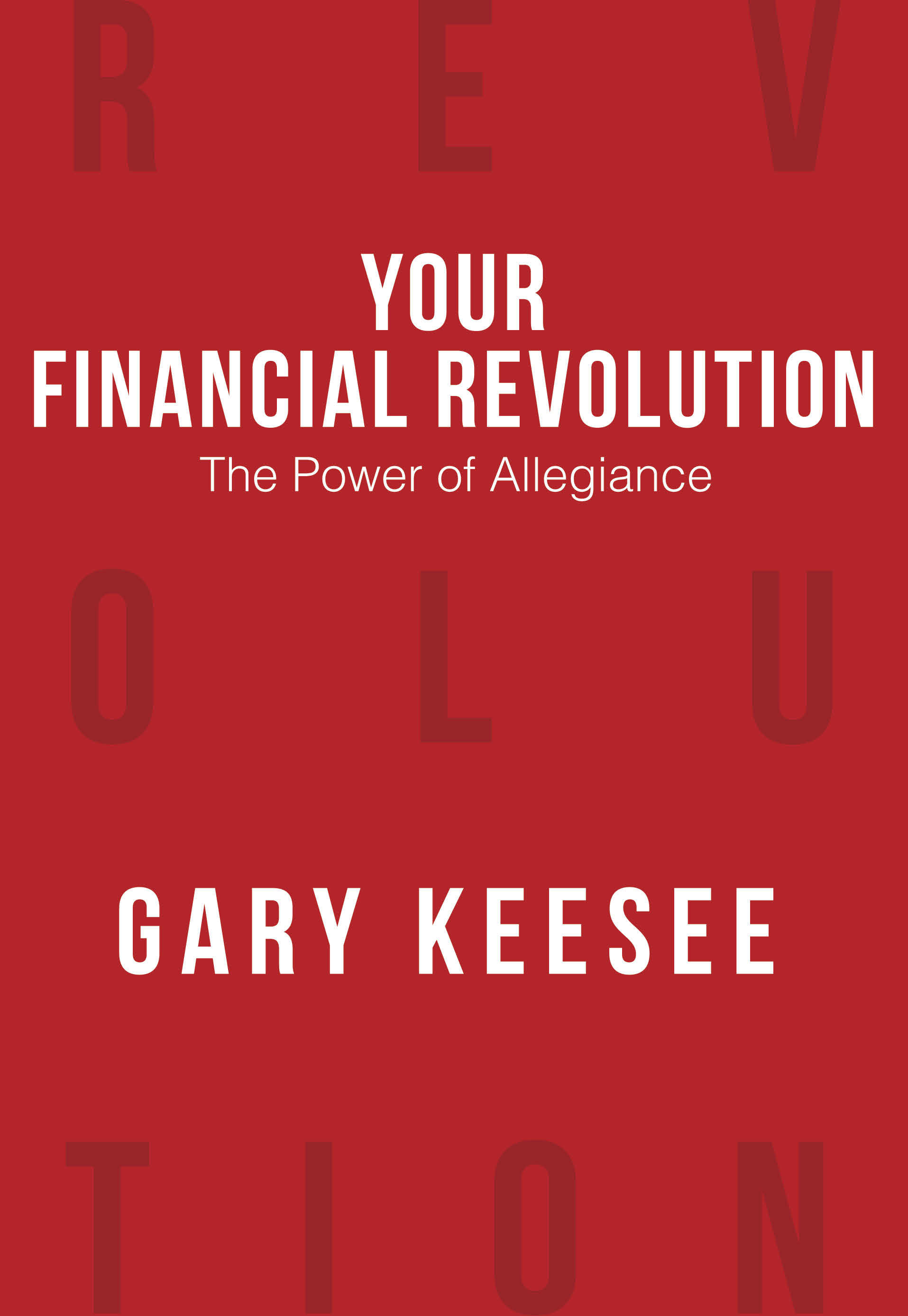 Your Financial Revolution