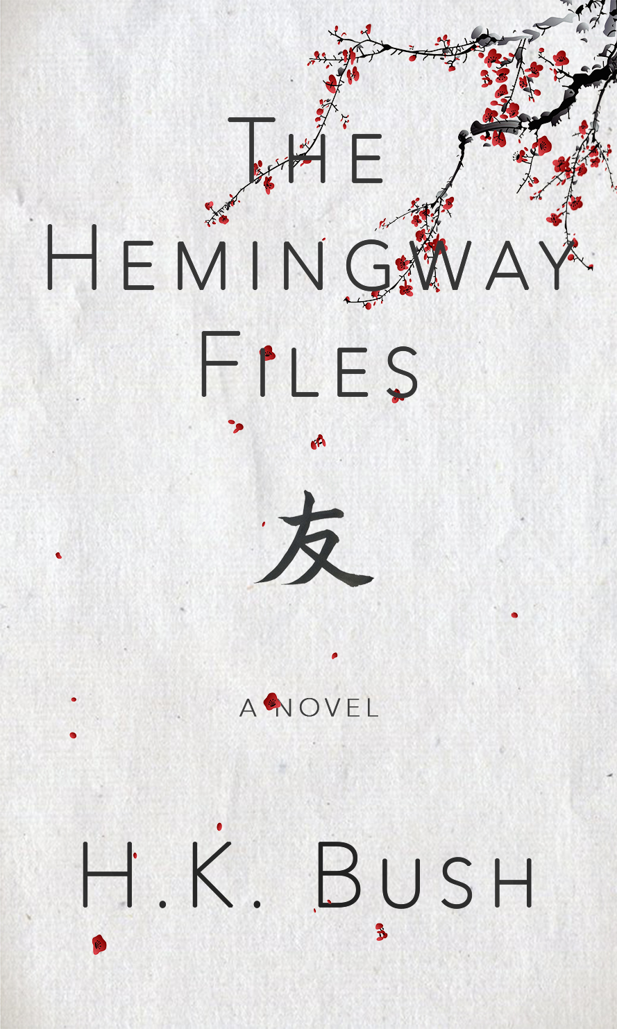 The Hemingway Files