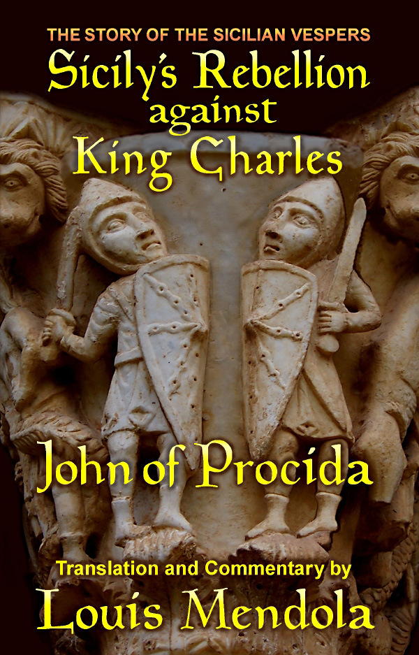 Sicily's Rebellion Against King Charles