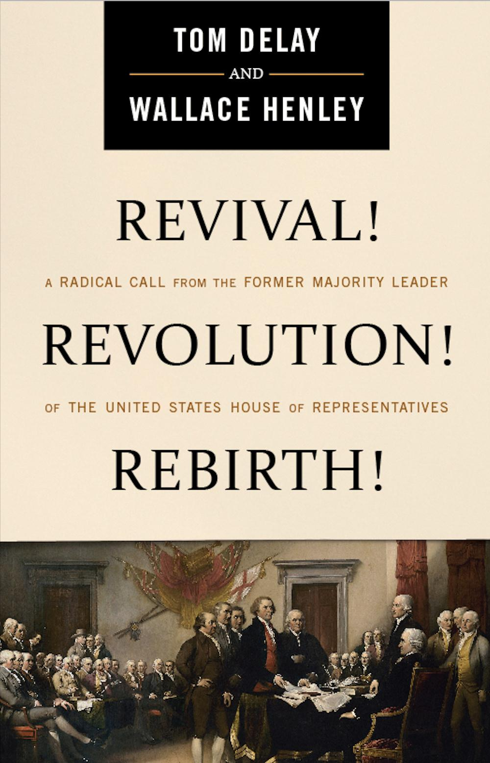 Revival! Revolution! Rebirth!