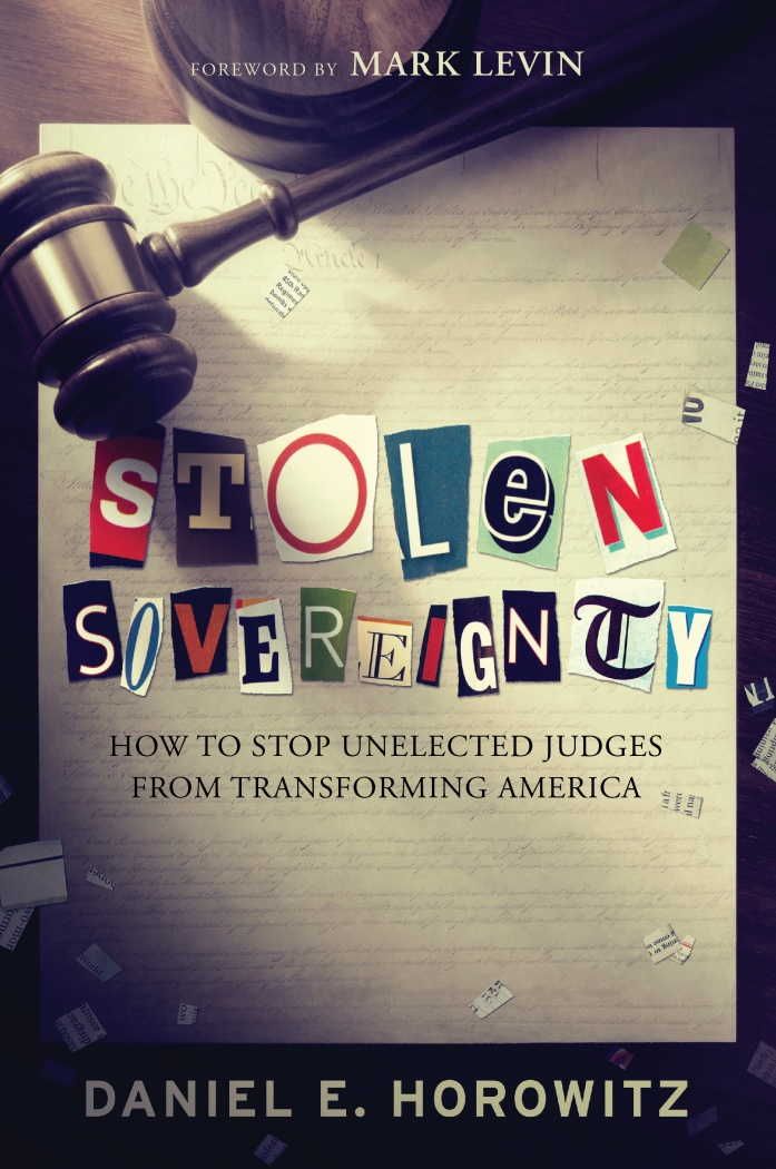 Stolen Sovereignty
