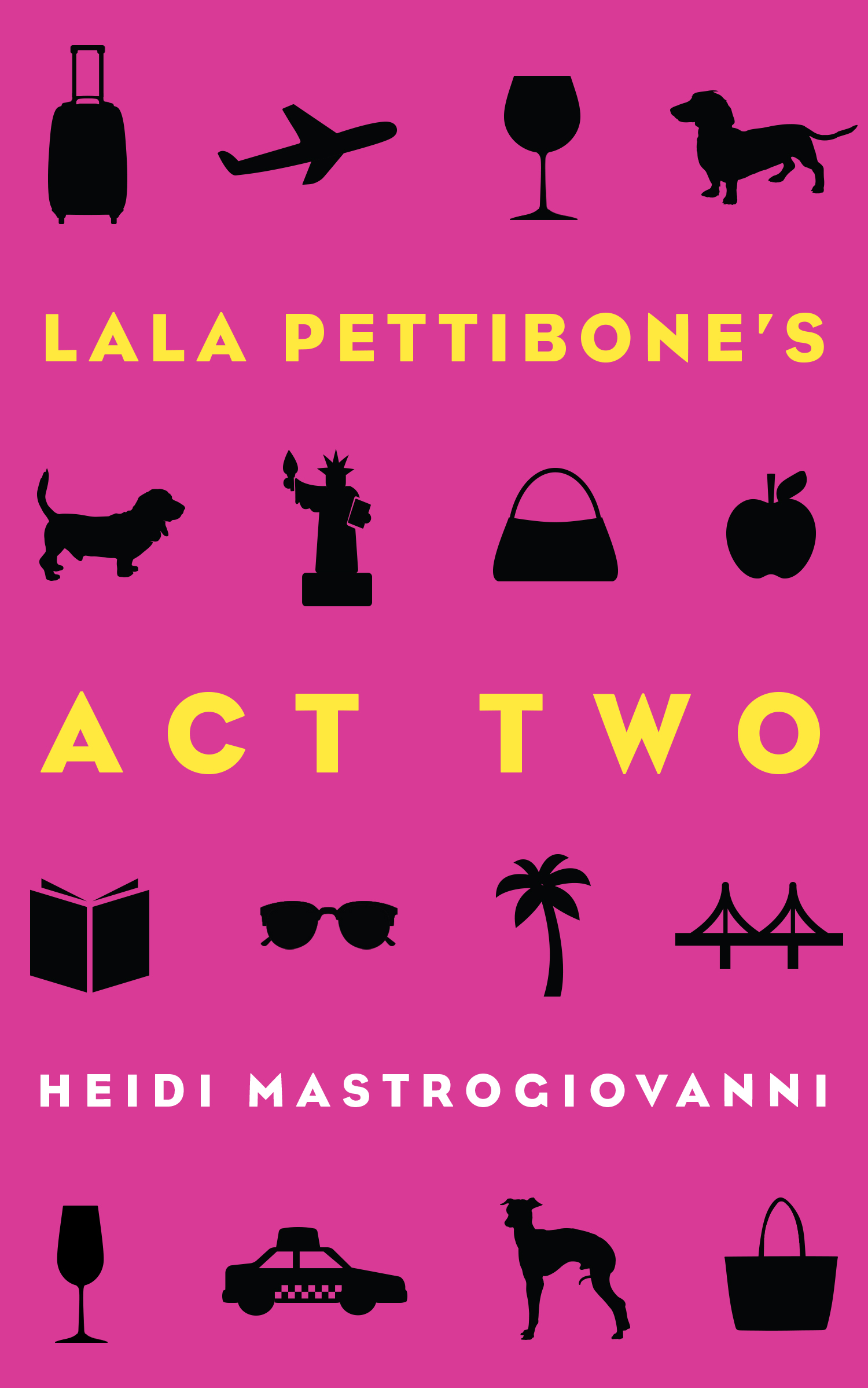 Lala Pettibone's Act Two