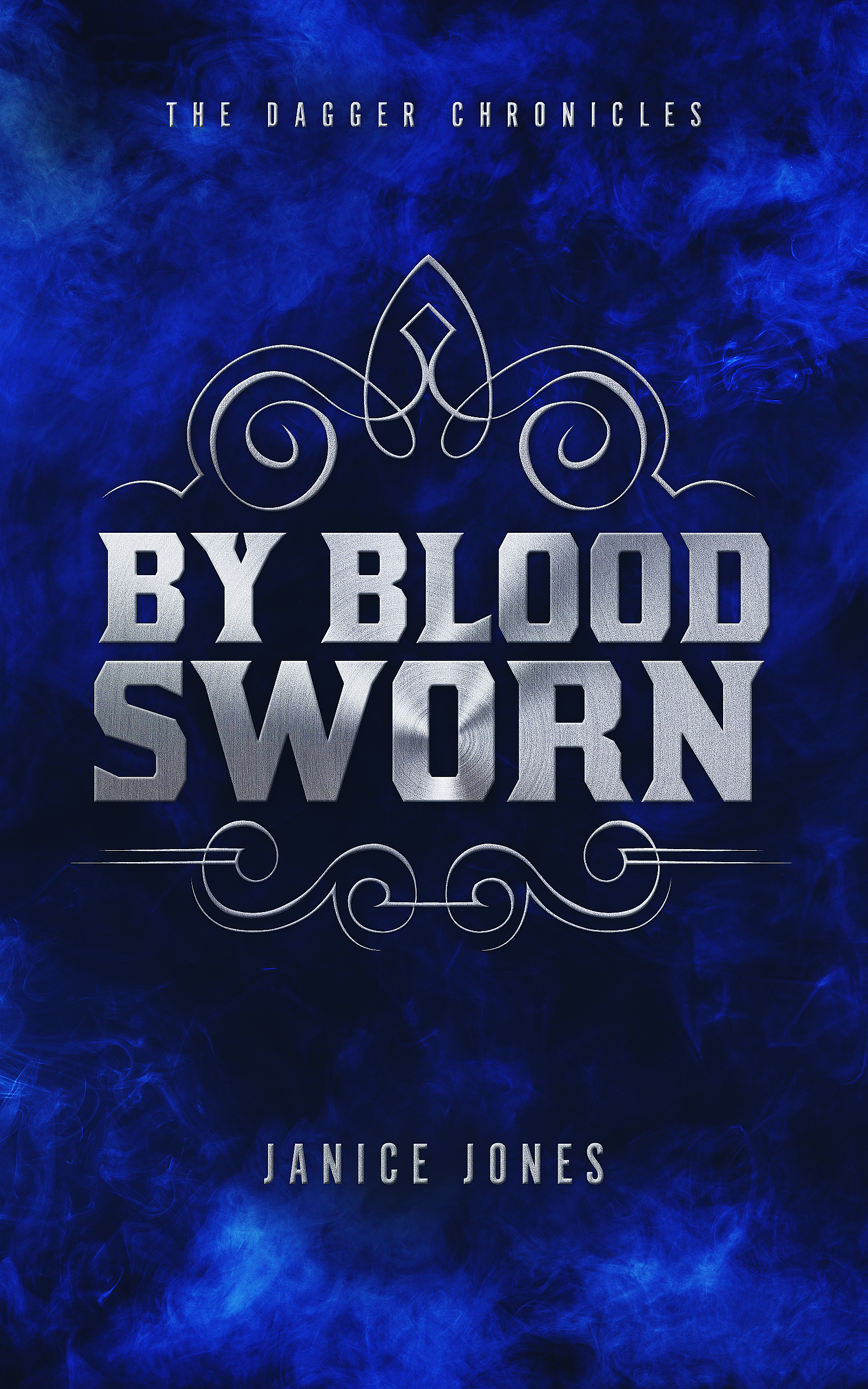 By Blood Sworn