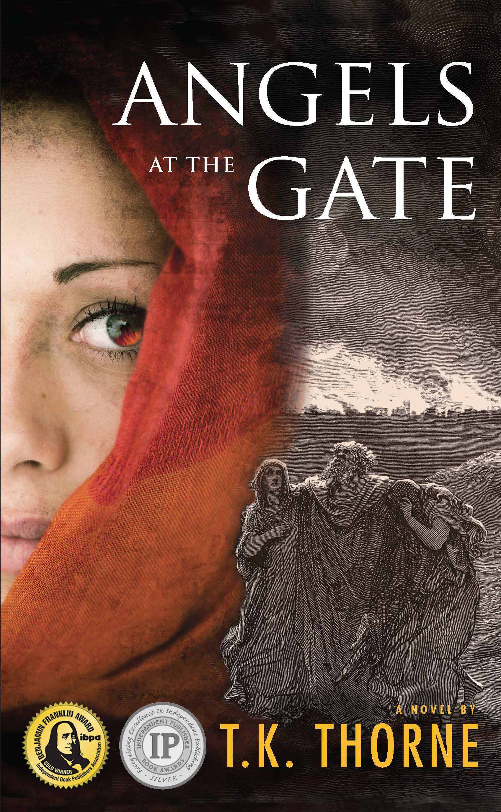 Angels at the Gate