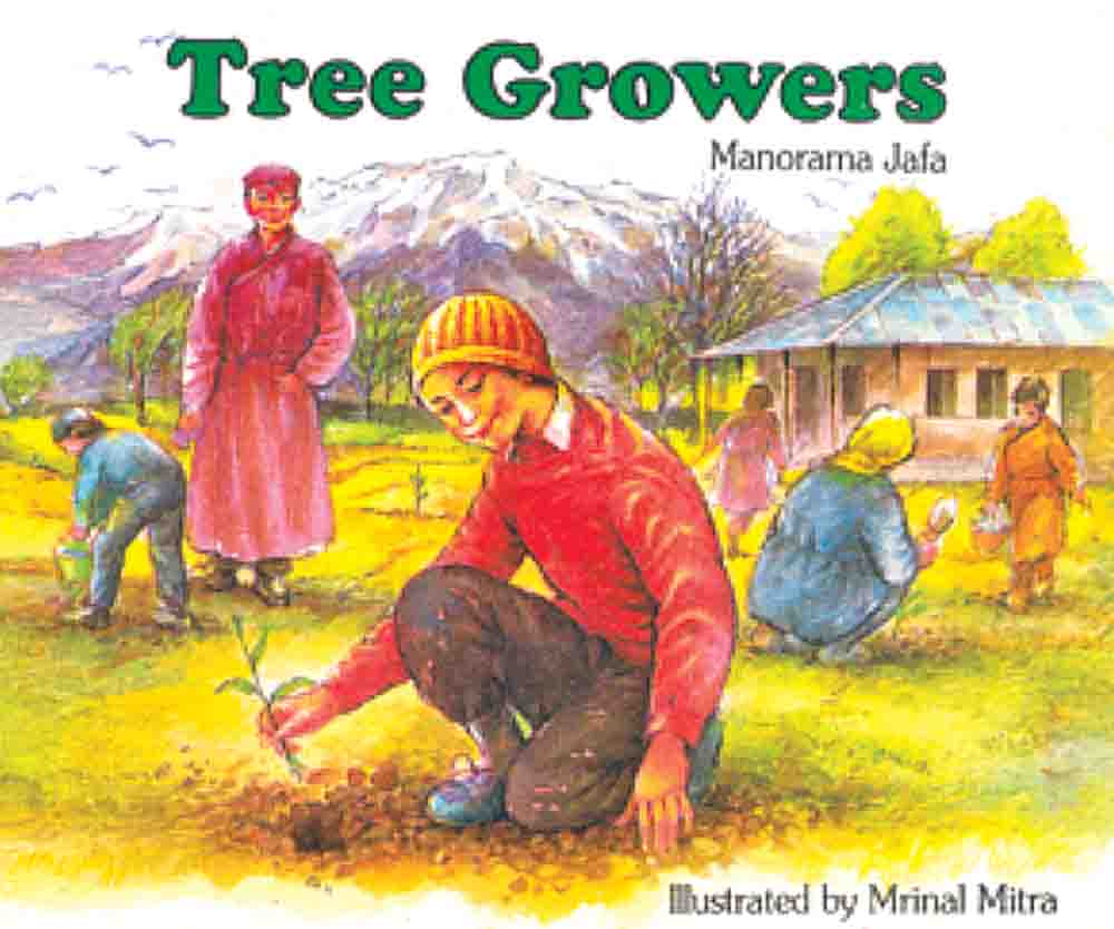 Tree Growers (English)