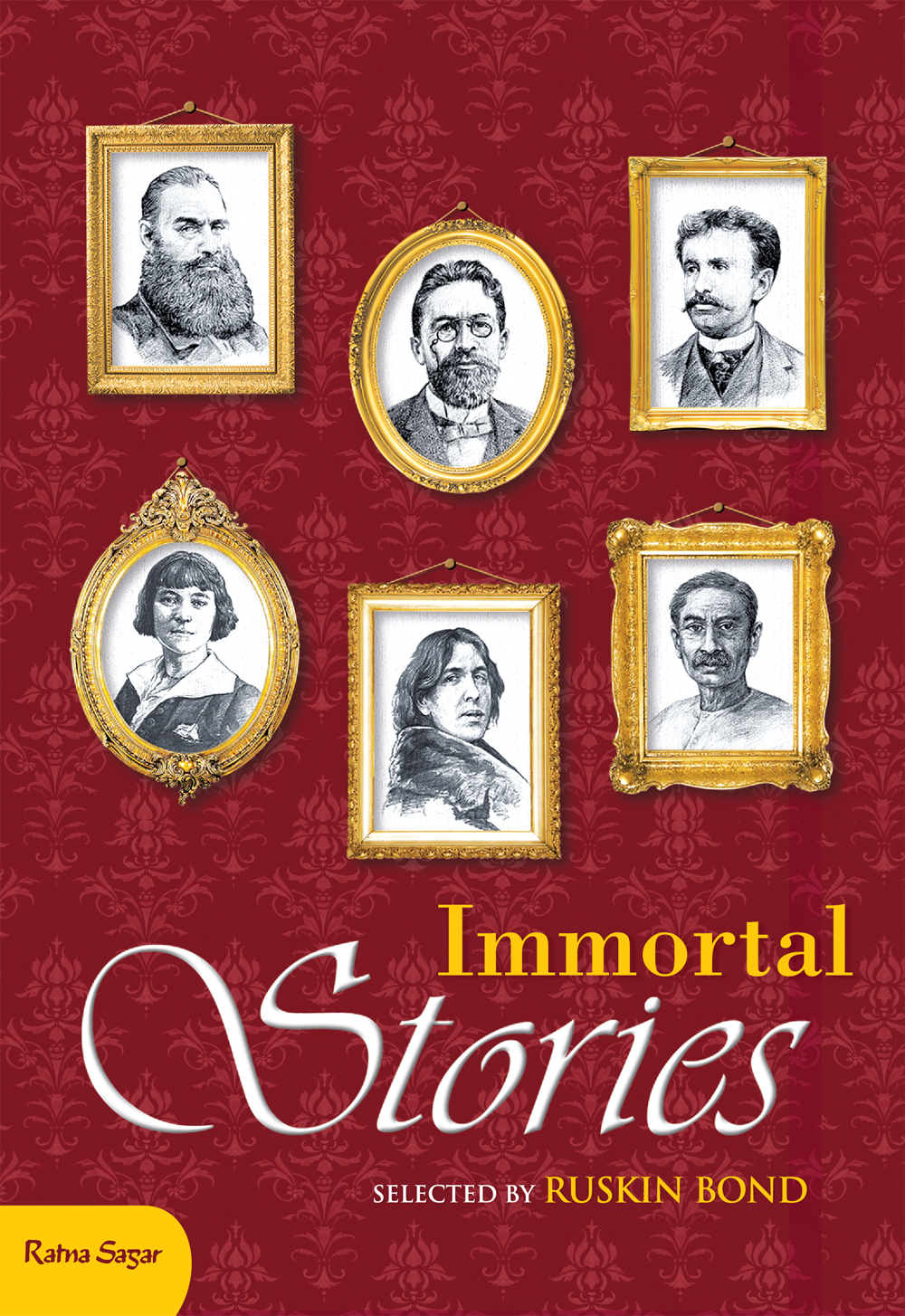 Immortal Stories