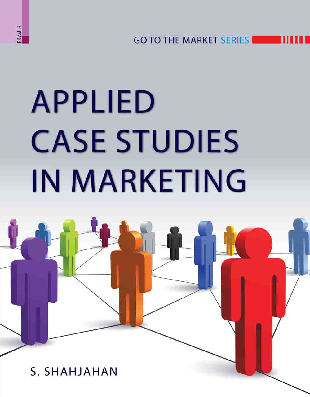 Applied Case Studies in Marketing