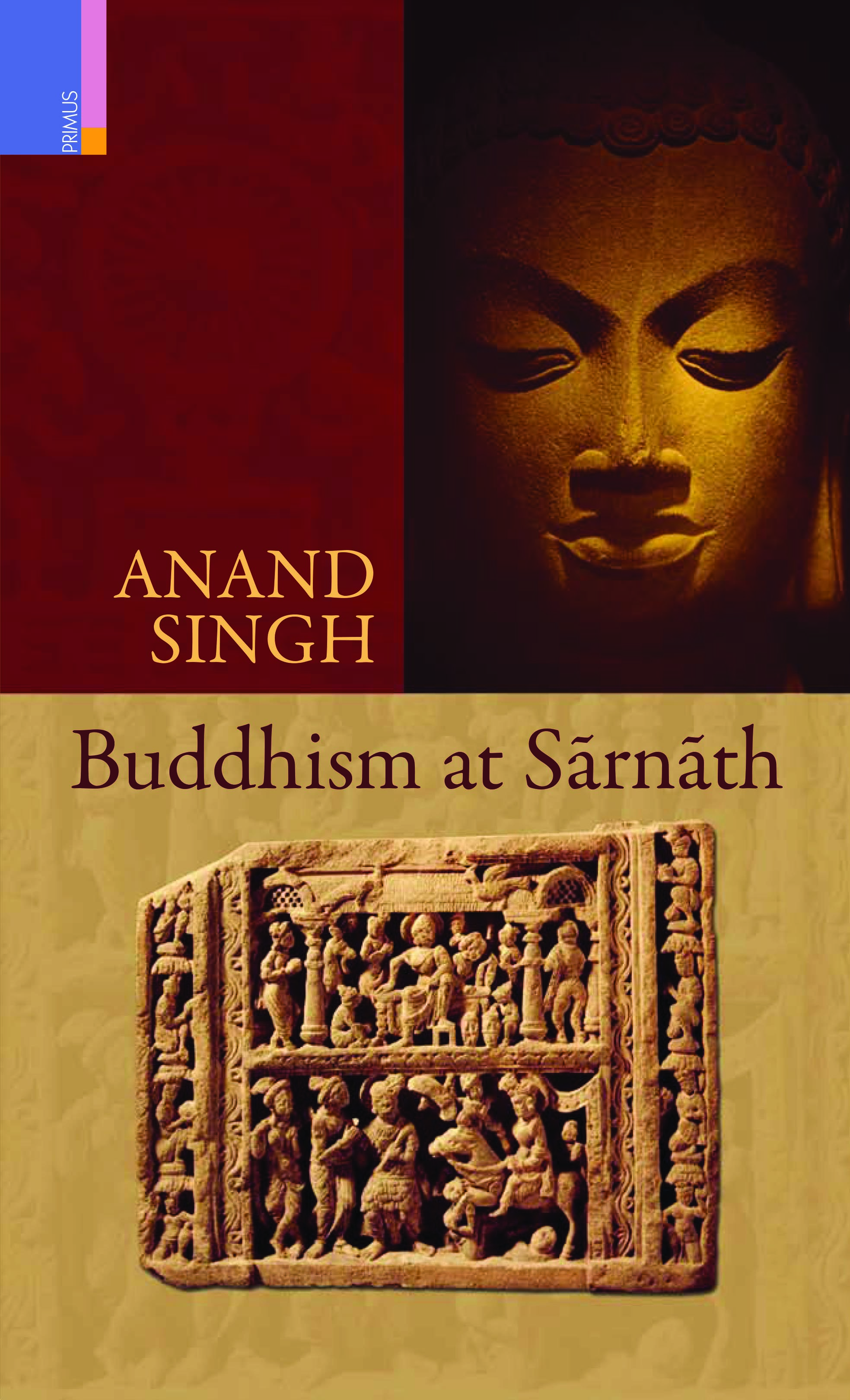 Buddhism at Sarnath