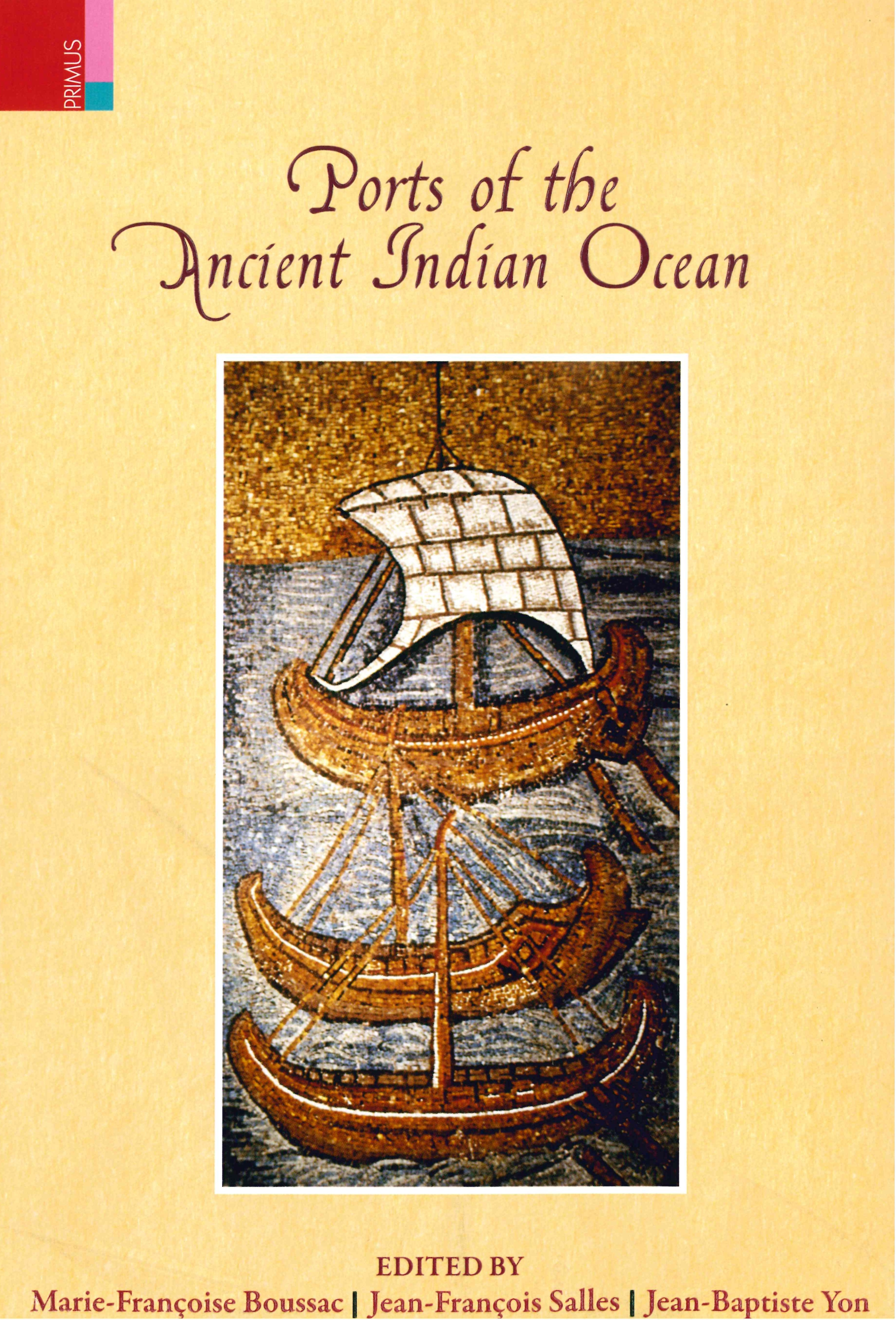 Ports of the Ancient Indian Ocean - Book Detail - Midpoint