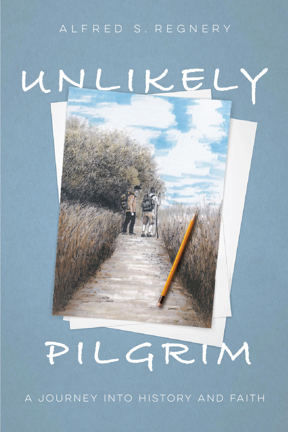 Unlikely Pilgrim