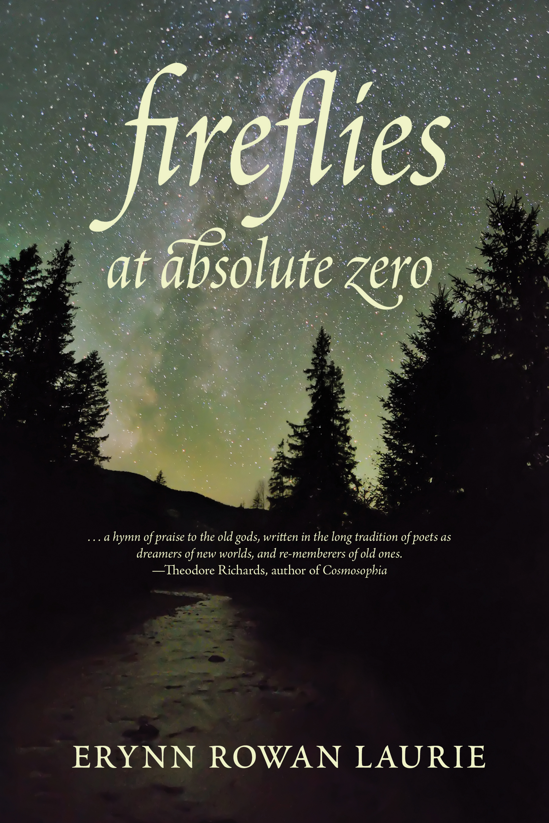 Fireflies at Absolute Zero